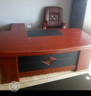 Executive Director/Chairman Table | Furniture for sale in Lagos State, Victoria Island
