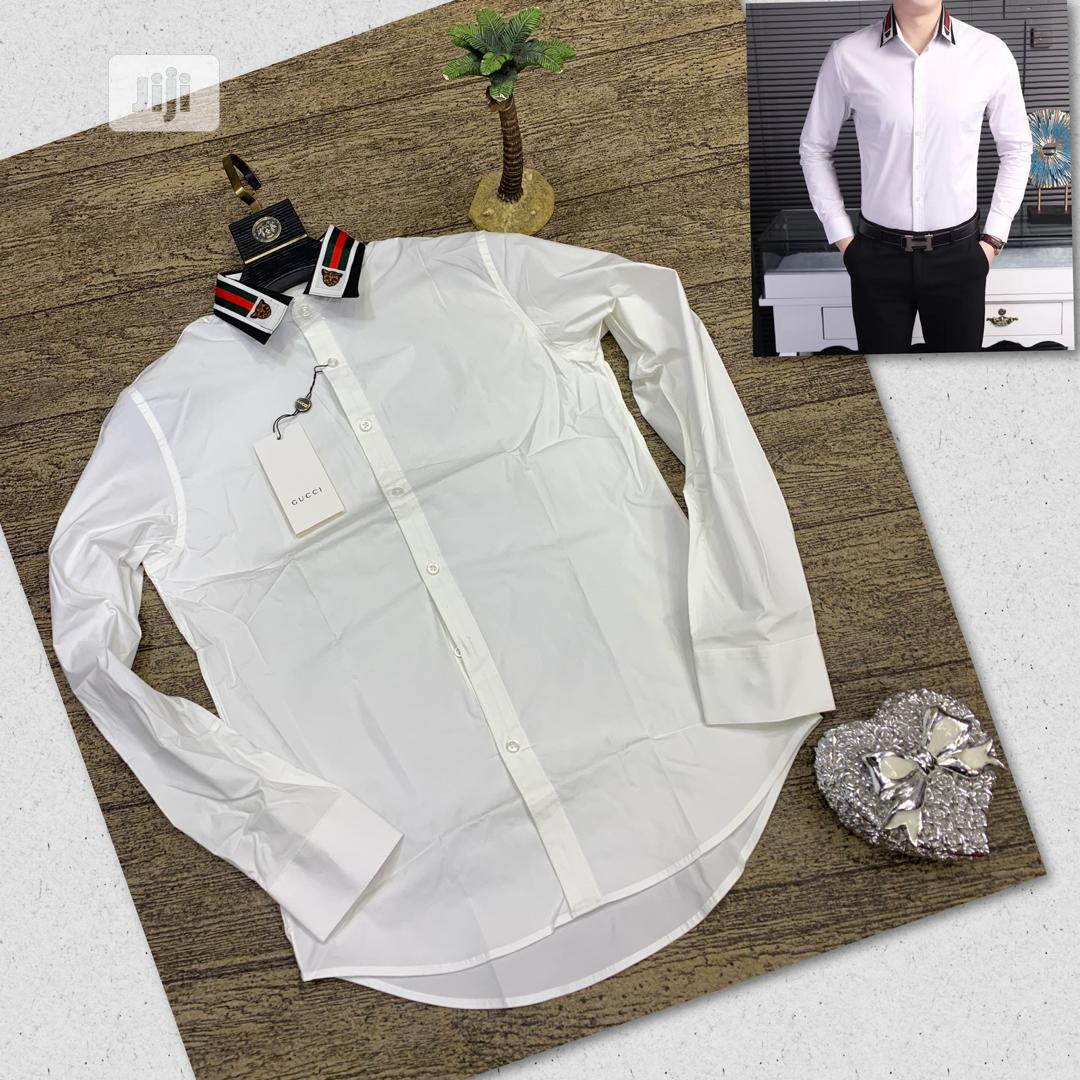 Archive: Authentic Gucci Shirts