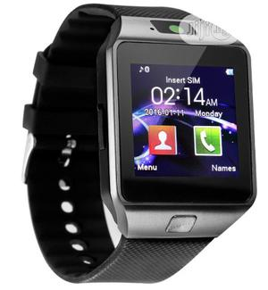 DZ09 Smartwatch For Most Smartphones, Apple, Android And More | Smart Watches & Trackers for sale in Lagos State, Ajah