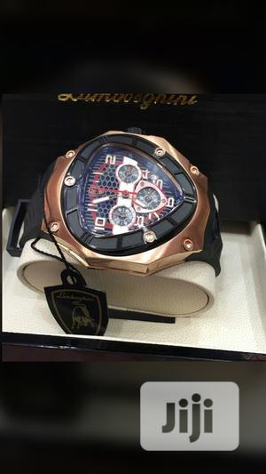 Lamborghini Watche   Watches for sale in Lagos State, Surulere