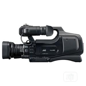 JVC Jy-Hm70 Video Camera | Photo & Video Cameras for sale in Lagos State, Ikeja