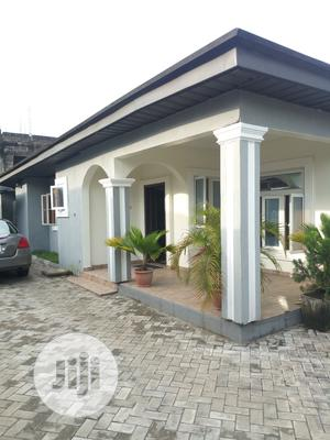 Distress Sale 4bedroom With Good Light Security House in Akwaka PH   Houses & Apartments For Sale for sale in Rivers State, Port-Harcourt