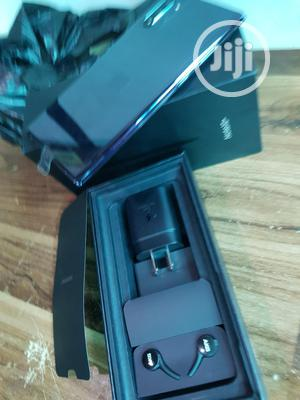 New Samsung Galaxy Note 10 Plus 5G 128 GB Black   Mobile Phones for sale in Abuja (FCT) State, Wuse