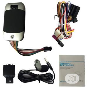 Gps/Gprs Tracker   Vehicle Parts & Accessories for sale in Lagos State, Ikeja