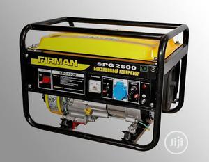 Brand New 2.5kva Sumac Model No 2500 100%Copper | Home Appliances for sale in Lagos State, Ojo
