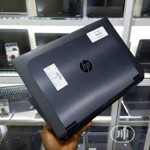 New Laptop HP 15-ra003nia 4GB Intel Pentium SSD 500GB | Laptops & Computers for sale in Oyo State, Ibadan