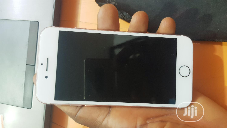 Apple iPhone 7 128 GB Gold | Mobile Phones for sale in Uyo, Akwa Ibom State, Nigeria