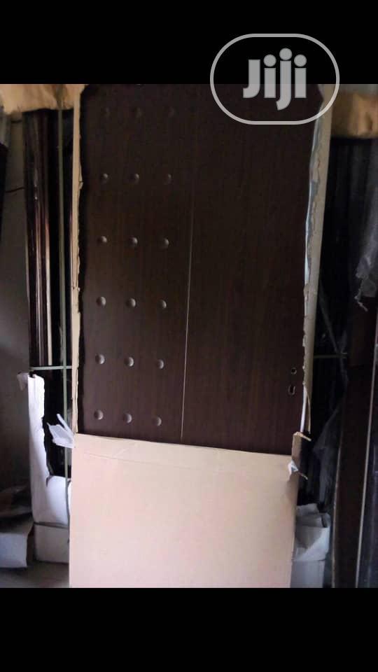 Internal Wooden Doors | Doors for sale in Alimosho, Lagos State, Nigeria