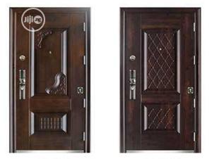 Steel Security Door   Doors for sale in Lagos State, Orile