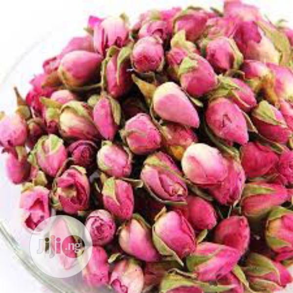 Wholesale Rose Buds 1KG Organic Rose Petals Amd Buds
