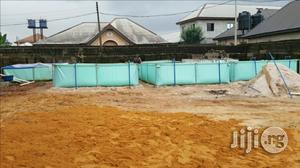Fish Pond Construction Of Adjustable Tapolyne Fish Pond   Farm Machinery & Equipment for sale in Rivers State, Port-Harcourt