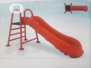 For Sale Outdoor Playground Slide Available On Grineria   Toys for sale in Lagos State, Ikeja