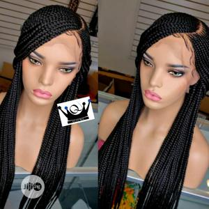 SWEET -C CUT Ghana Weaving ( With Human Hair + Other STYLES) | Hair Beauty for sale in Lagos State, Surulere