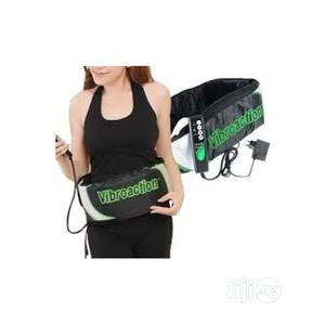 Vibroaction Vibro Action Professional Fat Burning Massage Belt   Massagers for sale in Lagos State, Lagos Island (Eko)