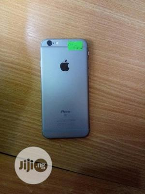 Apple iPhone 6s 64 GB Silver   Mobile Phones for sale in Abuja (FCT) State, Central Business District