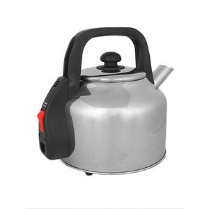 Century CK-8119D 4.3-Litre Kettle - Silver/Black - ,   Kitchen & Dining for sale in Lagos State, Lagos Island (Eko)