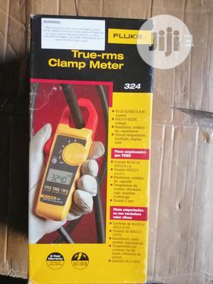 Fluke 324 Clamp Meter | Measuring & Layout Tools for sale in Lagos State, Apapa