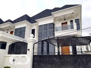Lovely 4 Bedroom Semi Detached Duplex With Bq   Houses & Apartments For Sale for sale in Lagos State, Lekki