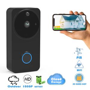 Low Power Consumption Battery Wifi Doorbell | Home Appliances for sale in Abuja (FCT) State, Wuse