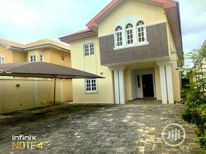 Lovely 6 Bedroom Detached Duplex at Lekki Phase 1 | Houses & Apartments For Rent for sale in Lagos State, Lekki