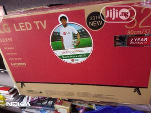 LG LED TV 32inchs | TV & DVD Equipment for sale in Rivers State, Port-Harcourt