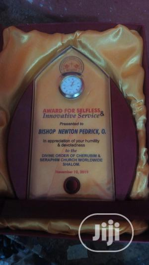 Presentable Award | Arts & Crafts for sale in Lagos State, Isolo