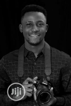 Photographer   Arts & Entertainment CVs for sale in Enugu State, Enugu