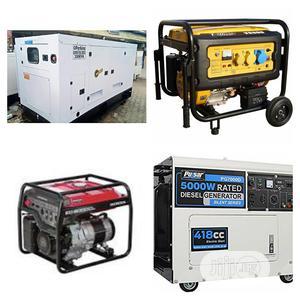 Generator Repair And Maintenance | Repair Services for sale in Lagos State, Ikeja