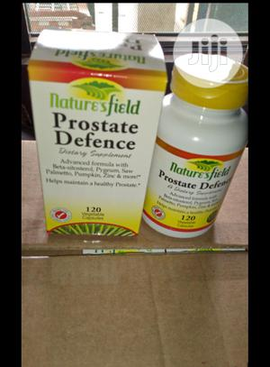 Nature's Field Prostrate Defence | Vitamins & Supplements for sale in Lagos State, Surulere