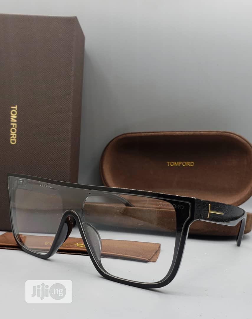 Designer Tom Ford Sunglass