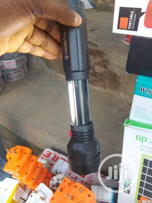 Security Torch Light.   Safetywear & Equipment for sale in Lagos State, Orile