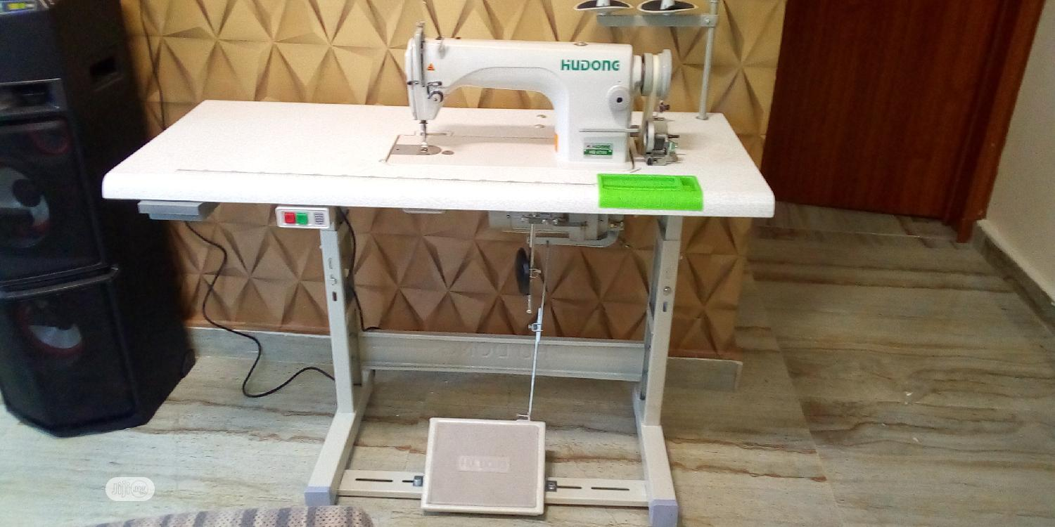 Hudong Industrial Straight Sewing Machines