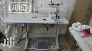 Crown Industrial Straight Sewing Machine | Manufacturing Equipment for sale in Lagos State, Lagos Island (Eko)