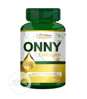 ONNY Collagen Capsules -60capsules   Vitamins & Supplements for sale in Lagos State, Amuwo-Odofin