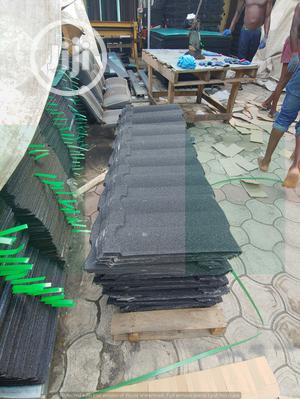 Authentic Gerard New Zealand Stone Coated Roof Tiles Classic   Building Materials for sale in Lagos State, Ikorodu