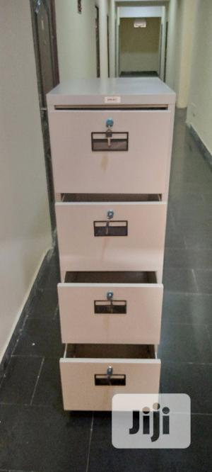 Office Cabinet | Furniture for sale in Lagos State, Isolo