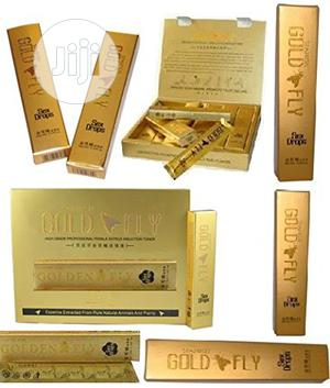 Original Spanish Gold Fly (Minimum Of 3)   Sexual Wellness for sale in Lagos State, Surulere