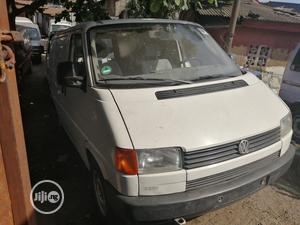 Volkswagen Transporter 2001 | Buses & Microbuses for sale in Lagos State, Apapa