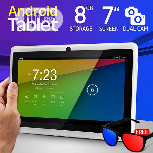 Kids Tablet With Complete Educational Games And Learners