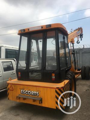 15 Tons Escort Mobile Crane | Heavy Equipment for sale in Lagos State, Ikeja