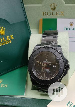Designer Rolex Wrist Watch   Watches for sale in Lagos State, Lagos Island (Eko)