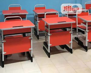 School Table Chair.   Furniture for sale in Lagos State, Lekki