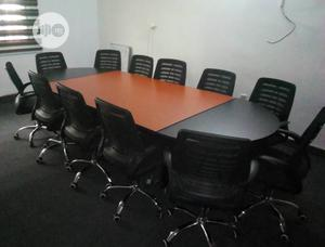 Conference Table | Furniture for sale in Lagos State, Ikoyi
