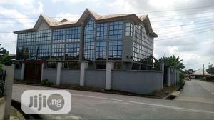 13 Halls,17 Rooms,6 Stores and 10 Toilets | Commercial Property For Rent for sale in Akwa Ibom State, Uyo