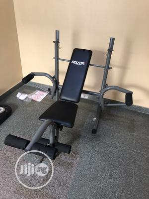 Weight Lifting Bench | Sports Equipment for sale in Lagos State, Surulere