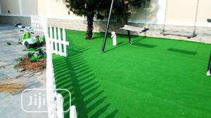 Beautify Playground With Artificial Grass For Children | Landscaping & Gardening Services for sale in Lagos State, Ikeja