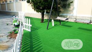 Artificial Grass For Playground Astro Turf | Landscaping & Gardening Services for sale in Lagos State, Ikeja