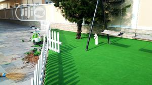 Artificial Grass And Playground Turf | Residential Installation | Landscaping & Gardening Services for sale in Lagos State, Ikeja