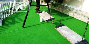Artificial Grass For Residential Playground | Landscaping & Gardening Services for sale in Lagos State, Ikeja