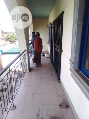 Standard 3 Bedrooms Flat at Unity Estate, Egbeda   Houses & Apartments For Rent for sale in Lagos State, Alimosho